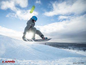 kite-jump-snowkite-pallas-kiteweek-freestyle